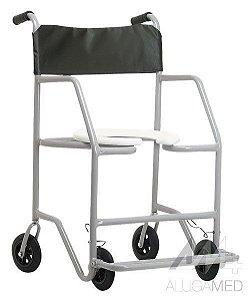 Cadeira Higiênica para Banho Big Jaguaribe