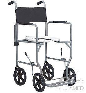 Cadeira Higiênica para Banho BR Jaguaribe