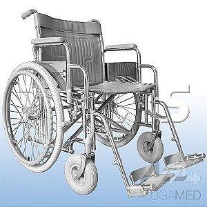 Cadeira de Rodas Comfort Praxis Model: CJ-8L450-SEF