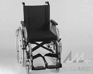 Cadeira de Rodas Start M2 Effect Otto Bock