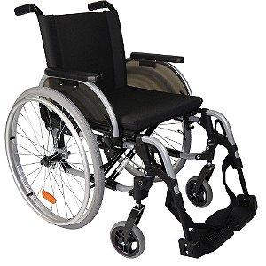 Cadeira de Rodas Centro M1  Aluminium Otto Bock