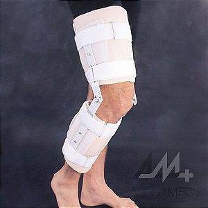 Limitador JL (joelho livre) Flexo-Extensão de Joelho Salvapé