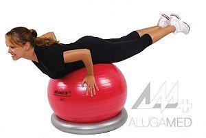 Posicionador Inflável para Professional Gym Ball Mercur