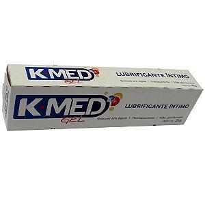 Gel Lubrificante Íntimo K-MED 25g- Erotika Store
