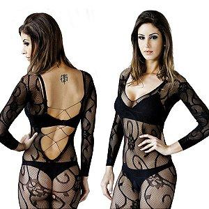 Lingerie Sensual Le Cher Jasmin Sexy Fantasy - Erótika Store