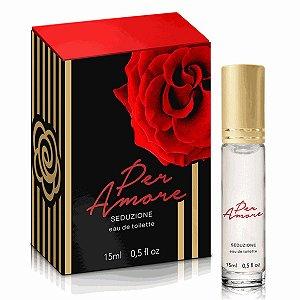 Perfume Afrodisíaco Per Amore  Intt - Erótika Store