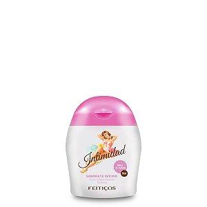 Sabonete Líquido Intimidad Brisa da Manhã  Feitços Aromáticos - Erótika Store