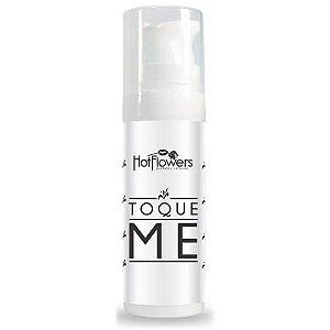 Toque Me Gel Hidratante em Silicone para Massagem Hot Flowers - Erótika Store