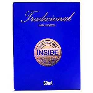 Perfume Polo Blue Masculino Linha Tradicional Inside - Erótika Store