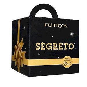 Segreto Caixa Surpresa Feitiços Aromáticos - Erótika Store