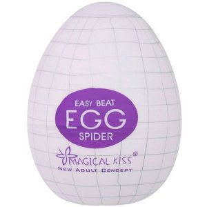 Egg Spider Masturbador Masculino  - Erótika Store