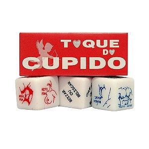 Toque do Cupido Diversão ao Cubo-Erotika Store