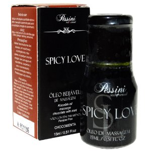Spicy Love Chocomenta  Pessini-Erotika Store