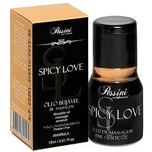 Spicy Love Amarula  Pessini - Erótika Store