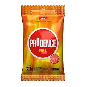 Preservativos Fire Prudence - Erótika Store