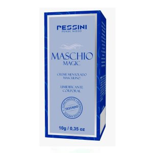 Maschio Magic Creme Pessini  - Erótika Store