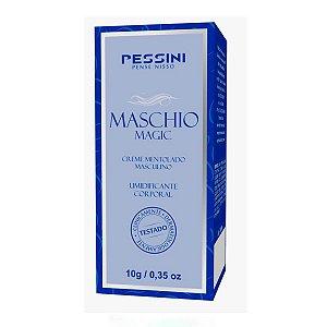 Maschio Magic Creme Pessini  - Erótika Store