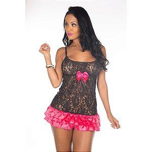 Camisola Patricinha Pimenta Sexy-Erotika Store