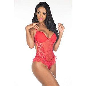Body Agatha Pimenta Sexy - Erótika Store