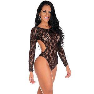 Body Escandalo Pimenta Sexy - Erotika Store