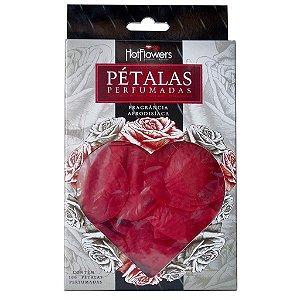 Pétalas Perfumadas Hot Flowers- Erotika Store