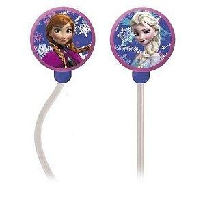Fone De Ouvido Disney Frozen Multilaser Ph128