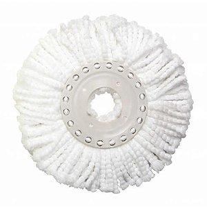 Refil Para Esfregão Mop Limpeza Prática Mor