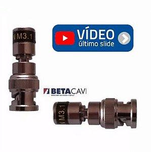 Conector Betacavi HD 4019
