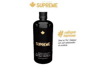 COLLAGEN SUPREME - 500ml Pró-Colágeno Nutriscience