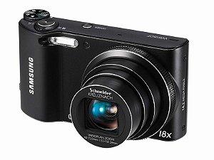 Samsung Smart Camera WB150F black