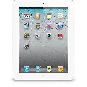 Apple iPad 2 16 Gigas Wi Fi Branco Usado Na Caixa Com Garantia