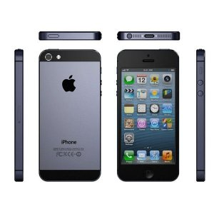 iPhone 5 32gb black Apple Desbloqueado