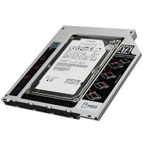 SATA HDD Caddy for Apple MacBook Pro