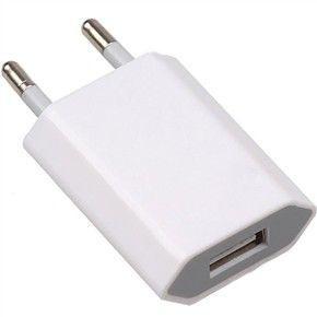 Carregador Tomada USB Apple para iPhone/iPhone/iPad