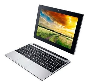 Notebook Hybrido Acer 10 One Tela Touch 2 em 1 Tablet com Office