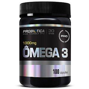 Ômega 3 (100 caps) - Probiótica