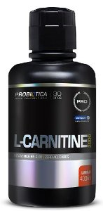 L-Carnitine 2000 (400ml) - Probiótica