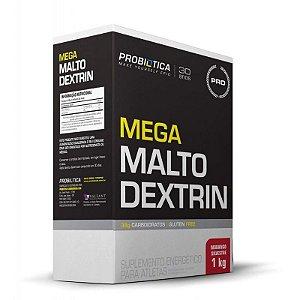 Mega MaltoDextrin (1Kg) - Probiótica