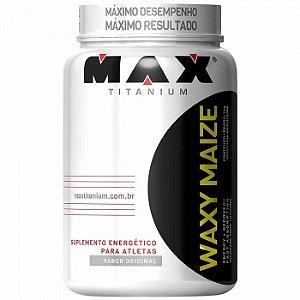 Waxy Maize - 1 Kg - Max Titanium