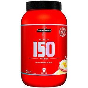 Iso Protein Premium - 907g - Integralmédica