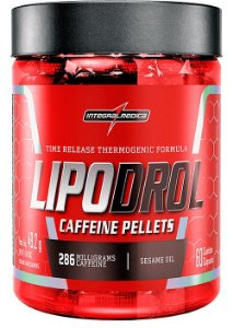LipoDrol - 60 caps - Integralmédica
