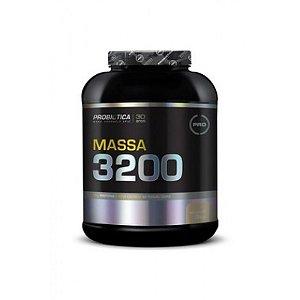 Massa 3200 Anticatabolic - 3kg - Probiótica