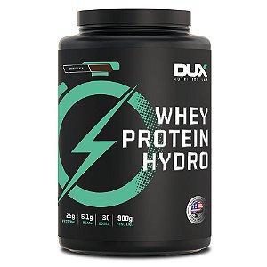 Whey Protein Hidrolisado Pote (900G) - Dux Nutrition
