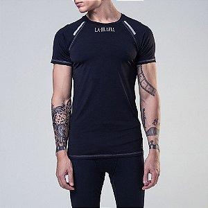 Camiseta Blackout Lamafia