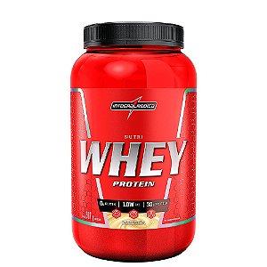 Nutri Whey Protein Pote (907g) - Integralmédica