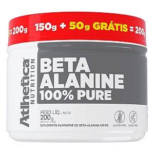 Beta Alanina (200g) Atlhetica Nutrition
