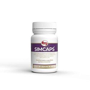 Simcaps - 30 Cápsulas - Vitafor