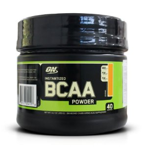 BCAA Powder - 260g - Optimum Nutrition