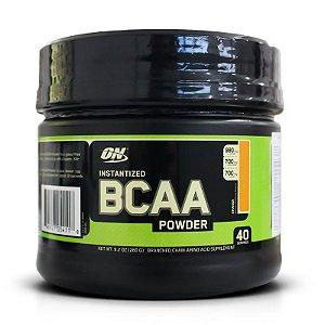 BCAA Powder - 260g - Optimum Nutrition