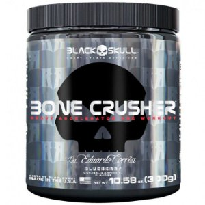 Bone Crusher (300g) - BlackSkull
